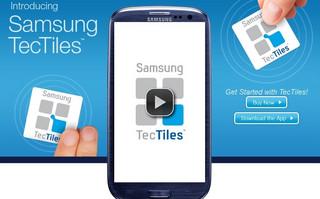 Naklejki TecTitles sprawią, że smartfon będzie wiedział gdzie jest i co ma robić