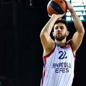 NBA ĆE DA PRIČEKA Vasilije Micić POTPISOM stavio tačku na priču gde nastavlja karijeru