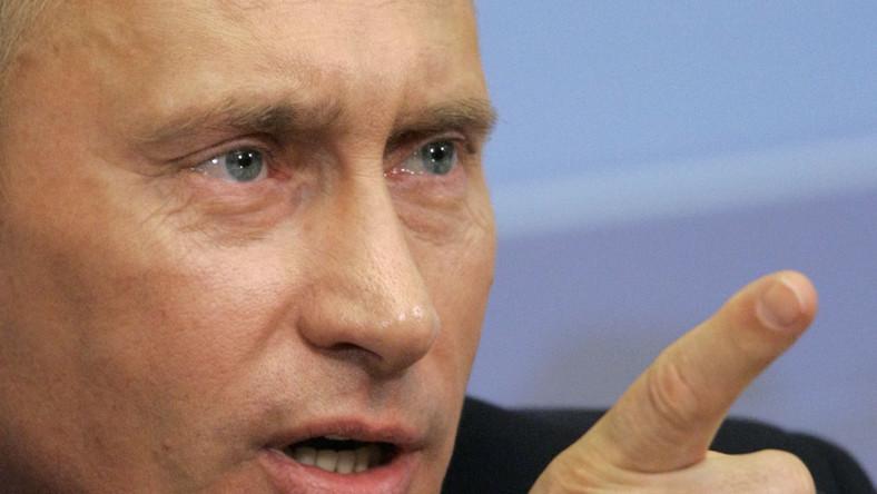 Putin na oficjalnym rozpoczęciu budowy South Stream