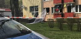 Potężny wybuch w Świdniku. Potrzebna pomoc!