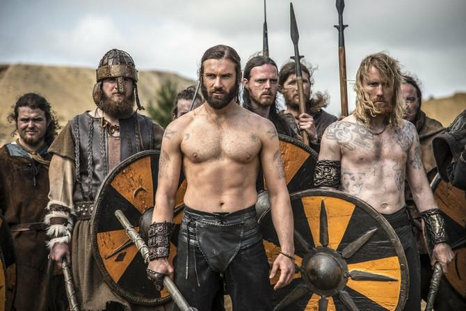 To je to TELO vikinga