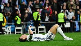 """C. Ronaldo jest zmęczony. """"Muszę zaakceptować swój wiek"""""""
