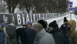 Uczczono pamięć Żydów z lubelskiego getta