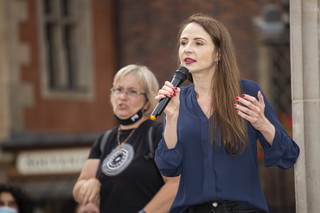 Lewica apeluje o nieobejmowanie obostrzeniami pracowników transgranicznych