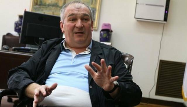 Ljubisav Orbović