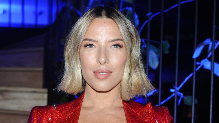 Ewa Chodakowska szczerze o operacji powiększenia biustu