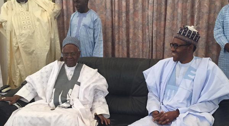 FG to immortalise Shagari – President Buhari