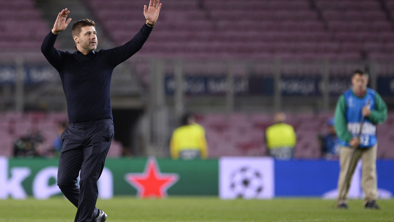 Mauricio Pochettino trafi do MU?