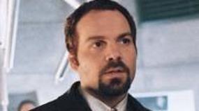 "Vincent D'Onofrio opuszcza obsadę serialu ""Law & Order: Criminal Intent"""