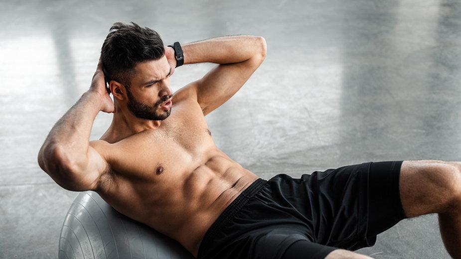 Alternatywne ćwiczenia na mięśnie brzucha