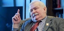 Wałęsa założył konto na Instagramie