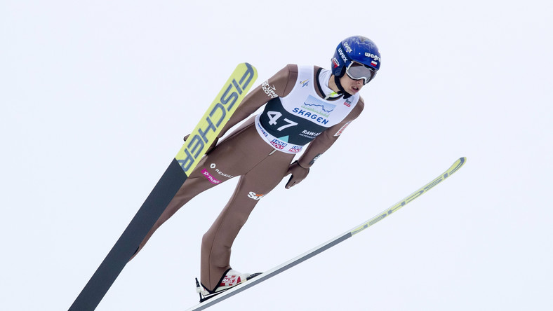 NORWAY SKI JUMPING WORLD CUP (Ski Jumping World Cup in Oslo)