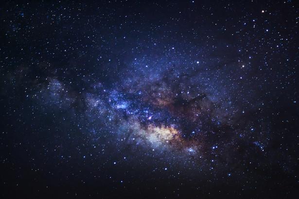 Pierwszy priorytet to budowa zdolności konstruowania i wynoszenia obiektów kosmicznych