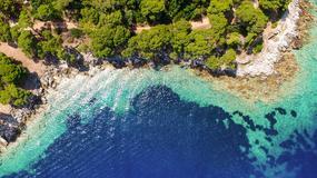 """""""Zielona wyspa"""" w Chorwacji"""