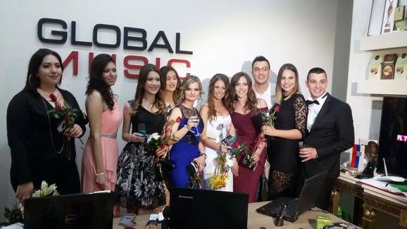 Željko Vasić sa fanovima