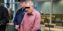 Były rzecznik Legii skazany za zabójstwo żony
