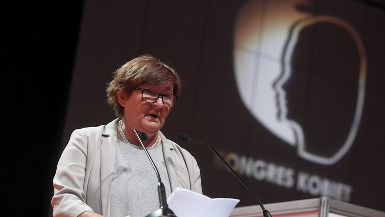 Profesor Magdalena Środa