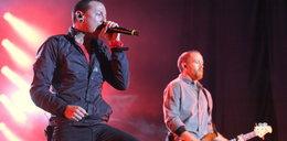 Linkin Park przyjedzie do Wrocławia!