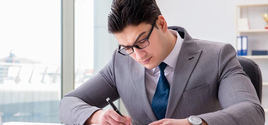 O czym przedsiębiorca powinien pamiętać? Chodzi o polisy