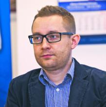 Dariusz Poznański wicedyrektor departamentu zdrowia publicznego w Ministerstwie Zdrowia