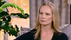 Magdalena Cielecka: powściągamy naturalne odruchy, żeby nie być posądzanym o zadzieranie nosa