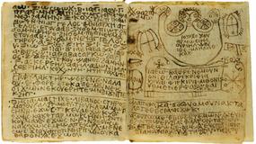 Przetłumaczono egipską księgę sprzed 1300 lat. Są tam zaklęcia i ezgorcyzmy