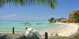 Para turystów zaginęła na rajskiej wyspie. Nowe fakty