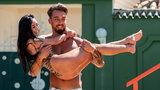 """Maciej z """"Love Island"""" podpadł widzom, którym mocno nie spodobało się jego zachowanie """"Gnębi każdą kobietę"""". Odpadnie z programu?"""