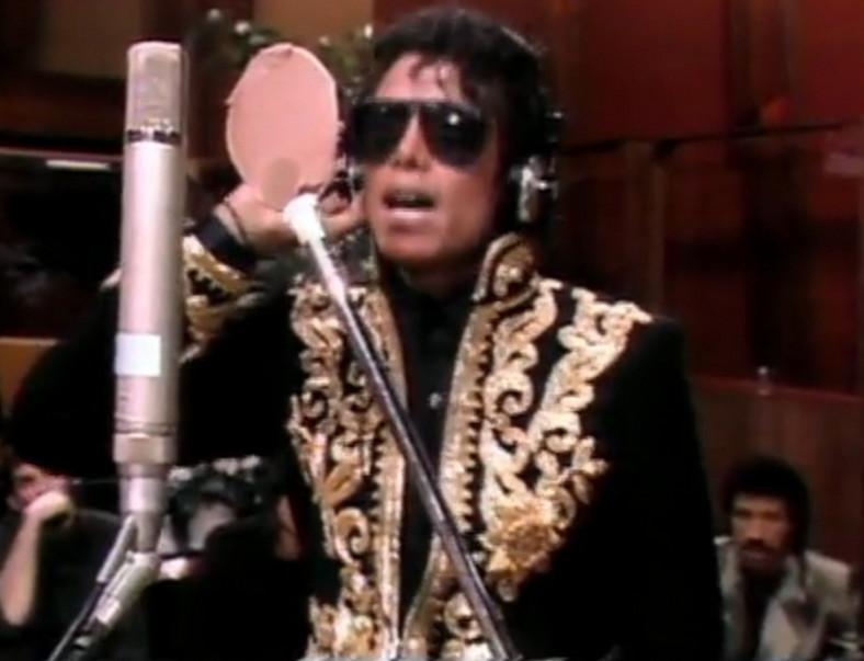 Jackson zaśpiewał pośmiertnie dla Haiti