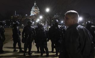 USA: Cztery osoby zmarły w trakcie zamieszek w Waszyngtonie