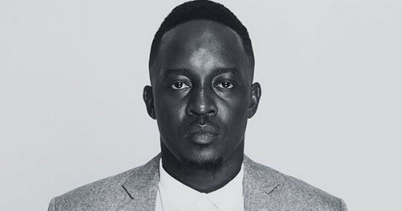 M.I. Abaga always takes time out to educate people about feminism. (Eletiofe)