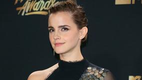 MTV Movie Awards 2017: Emma Watson skradła show. Aktorka olśniła stylizacją