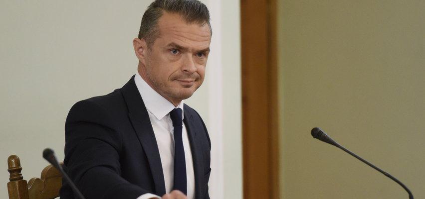 Sprawa Nowaka. W śledztwie pojawił się wątek bohatera afery hazardowej