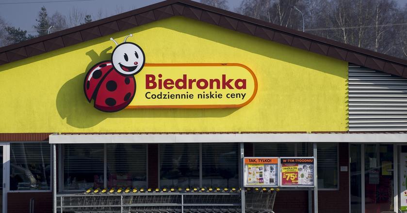 """NSZZ """"Solidarność 80"""" chce złożyć wniosek do PIP o kontrolę w sklepach Biedronka"""