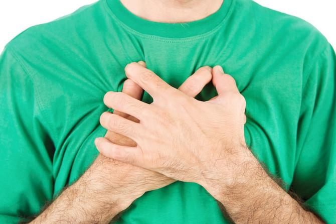 Problemi sa disanjem izazivaju veoma neprijatan osećaj