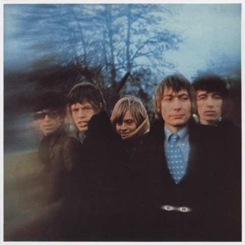"The Rolling Stones - ""Between The Buttons"""