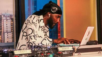 DJ Sadic lands new TV job a year after quitting KTN