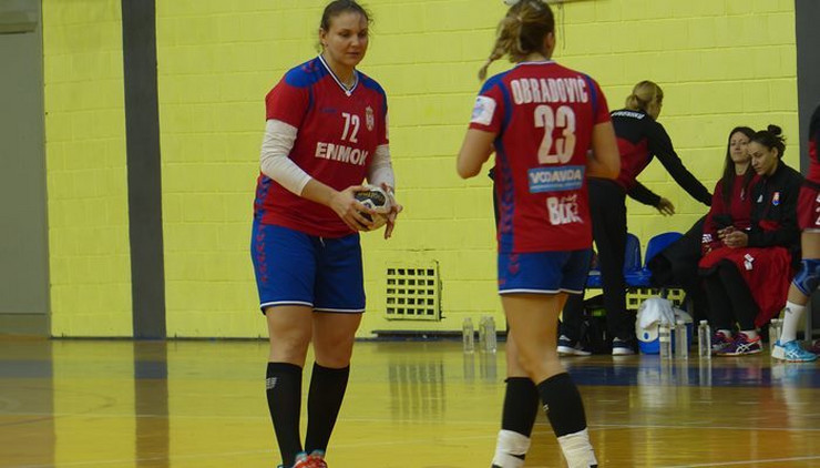 Dragana Cvijić
