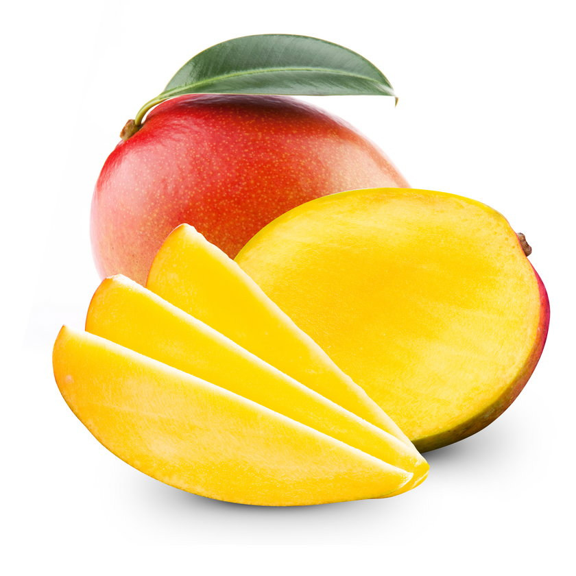 Mango afrykańskie pomaga w odchudzaniu