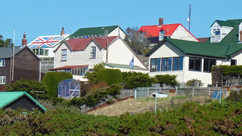 Mieszkańcy Falklandów zdecydują o o sobie w referendum