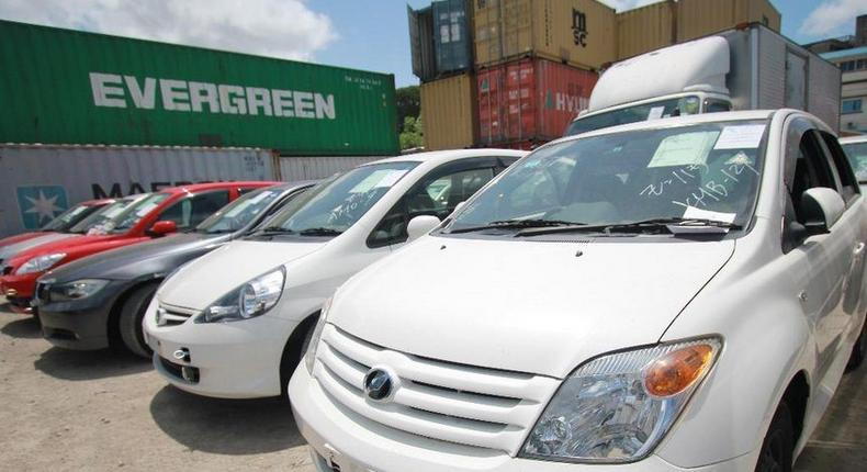 Ghana's Parliament approves Bill banning import of cars older than 10 years, here's the new alternative