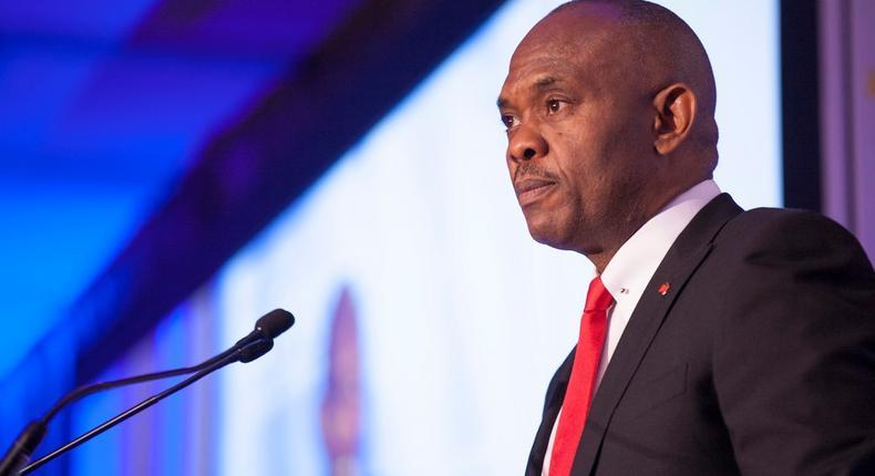 Think long term to fix Africa - Tony Elumelu tells African leaders
