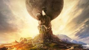 Cywilizacja VI - dziś debiutuje kolejna część kultowej strategii