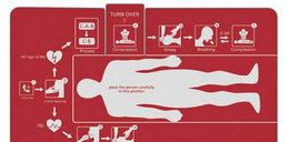 Ten koc uratuje ci życie