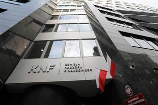 Gdy zawodzą szumidła: Kim są i w co grają główni bohaterowie afery KNF