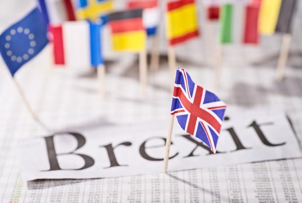 Warunki współpracy gospodarczej od 1 stycznia 2021 r. zależeć będą od treści przyszłej Umowy o wolnym handlu pomiędzy Wielką Brytanią a UE