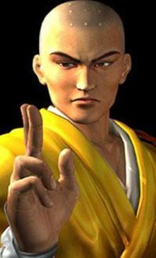 <P>18. Lei-Fei (seria Virtua Fighter )  </P>Lei Fei to mnich morderca wysłany aby zabić Lau Chen i stłumić używanie zakazanej techniki o nazwie <I>Tiger Swallow Fist</I>. Niestety dla swoich pracodawców, Lau Fei ma szansę zabić Lau dopiero po nauczeniu s