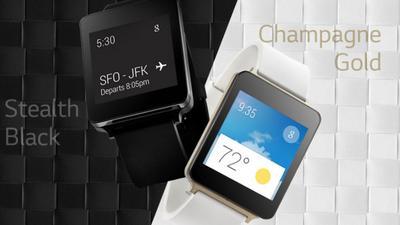 LG G Watch: Neue Infos zur Android-Wear-Smartwatch