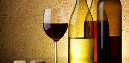 Włoskie wina w Biedronce