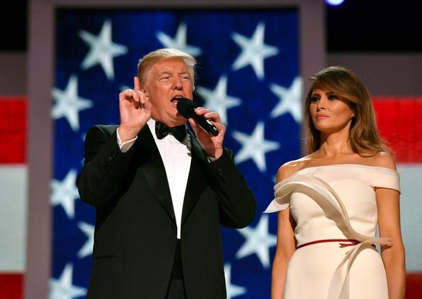 """""""W wystąpieniu Trumpa mało konkretów o polityce zagranicznej"""""""